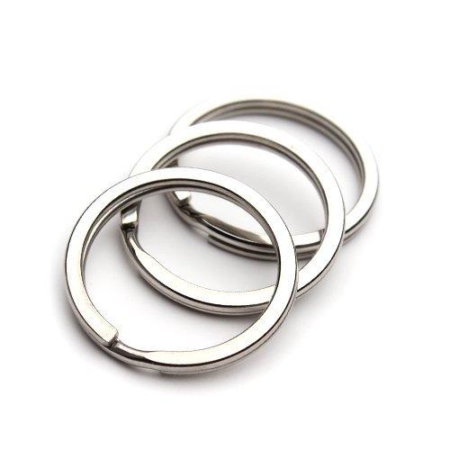12 split ring - 3