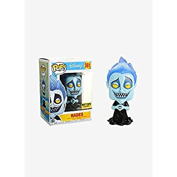 Amazon.com: Funko 29322 POP! Disney: Hercules (Styles May ...