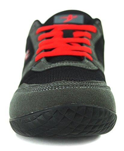 Nehmen Sie den Flight Ultra Parkour & Freerunning Schuh Flammenrot