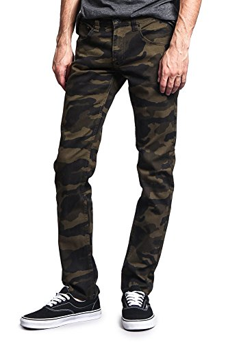 Buy victorious jeans for men skinny