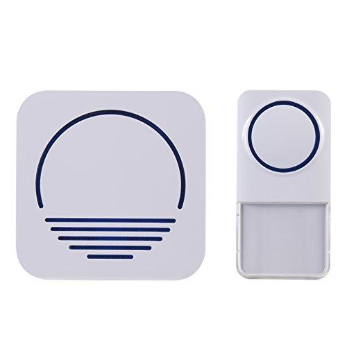 Wireless Doorbell Receiver Great Vibez product image