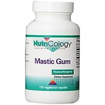 NutriCology Mastic Gum - 120 Capsules