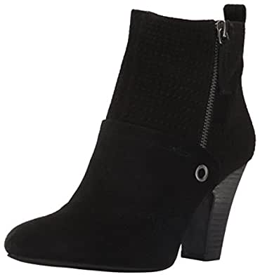 Women's Gowithit Suede Boot