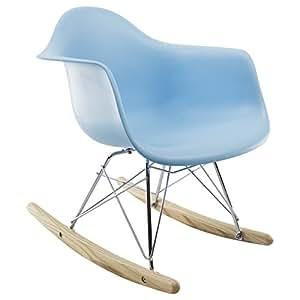 Mobistyl - Silla para niño, inspiración Eiffel DSW, patas de ...