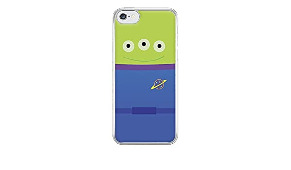 Toy Story Alien disfraz teléfono móvil: Amazon.es: Electrónica