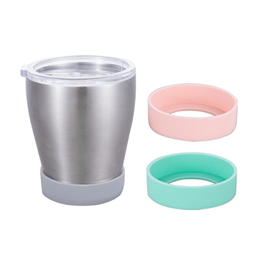 Compare Price To Wide Bottom Insulated Travel Mug