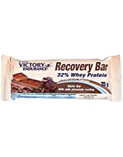 Victory Endurance Recovery Bar - 12 Barritas x 35 gr Chantilly