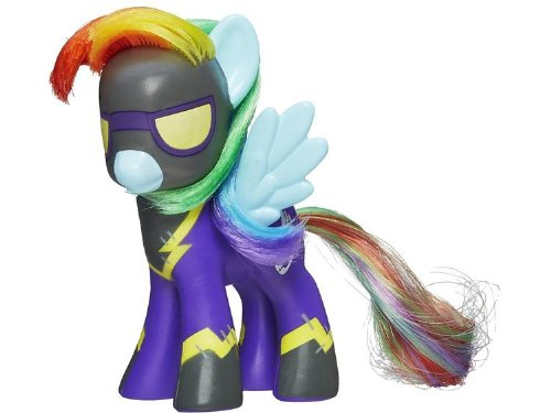 7 opinioni per My Little Pony (MY LITTLE PONY) Limited Rainbow Dash as Shadowbolt (japan