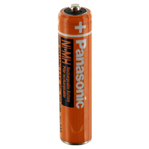 Fit Panasonic Battery - 6