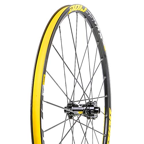 Mavic Crossride Front Wheel - Mavic Crossride 26