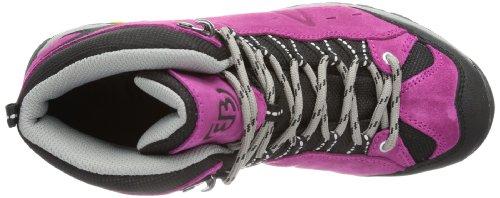 Bruetting de sintético Pink material Mount Pink Zapatos mujer de Bona High senderismo Rosa rRrFIHqp