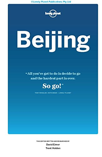 Lonely Planet Beijing (Travel Guide) by Lonely Planet (Image #12)