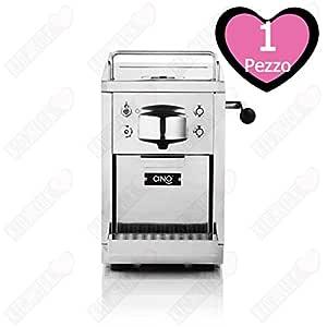 Máquina para café espresso en cápsulas compatibles Nespresso ...