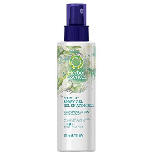 Herbal Essences Set Me Up Spray Gel, 5.7 Fluid Ounce