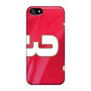 New Hard Case Premium Iphone 5/5s Skin Case Cover(cleveland Cavaliers)