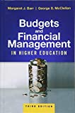 img - for Budgets and Financial Management in Higher Education book / textbook / text book