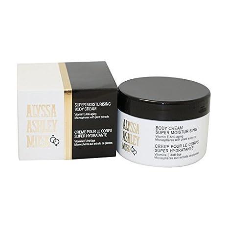 Buy ALYSSA ASHLEY MUSK by Alyssa Ashley for Women BODY CREAM... Online at  Low Prices in India - Amazon.in 4b95da1a2b