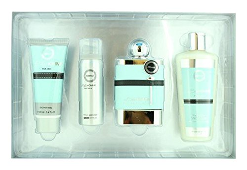 BLUE HOMME Armaf Gift Set