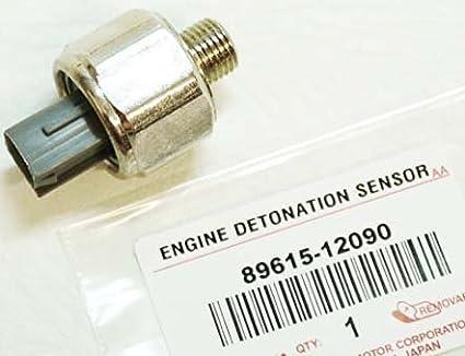 Teilenummer 8961512090 Detonation Klopfsensor 89615-12090 RX300 IS300 Celica Autodily