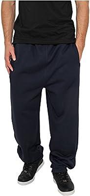 Urban Classics Sweatpants Streetwear Pantalón chándal Hombre, navy ...