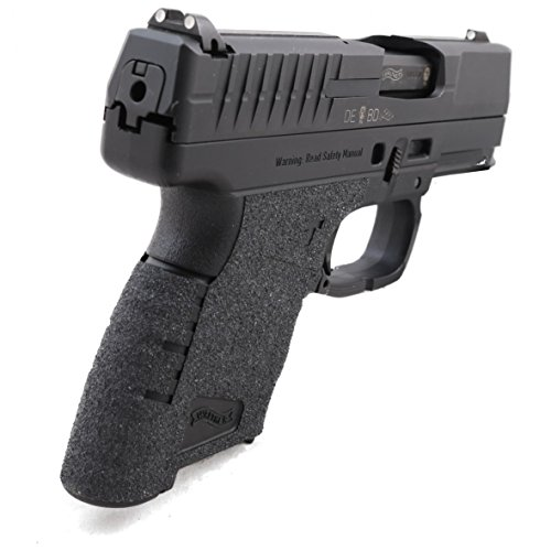 TALON Grips Talon Grip for Walther PPS, Large Backstrap, ...