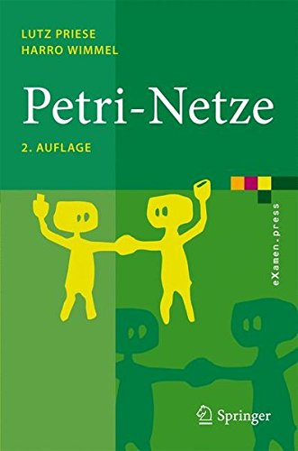 Petri-Netze