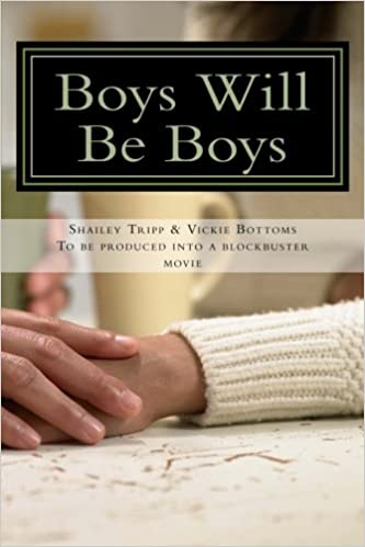 Image result for boys will be boys shailey tripp