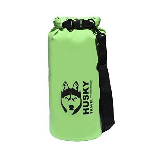 Roll Top Dry Gear Bag - 9
