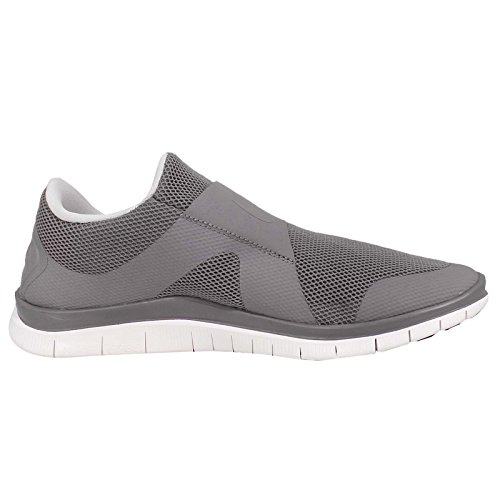 nike free socfly mens running trainers 724851 sneakers shoes Cool Grey Pure Platinum 002 marketable Cg34kYla