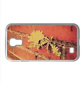 Petal Petal Watercolor style Cover Samsung Galaxy S4 I9500 Case