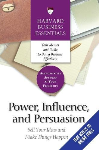 power and influence - 8