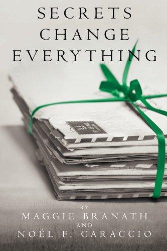Download Secrets Change Everything PDF