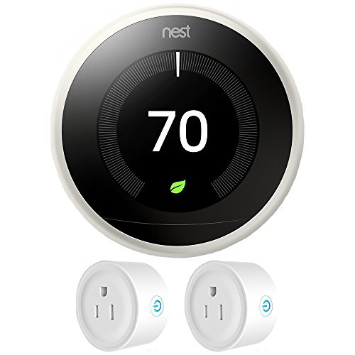 learning thermostat 3rd gen