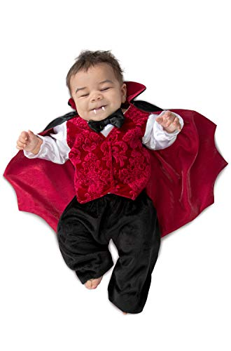 Princess Paradise Baby Boys Lil Vlad The Vampire,
