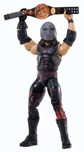 WWE Elite Collection Kane Action Figure by WWE