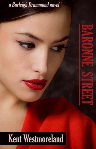 Read Online Baronne Street ebook