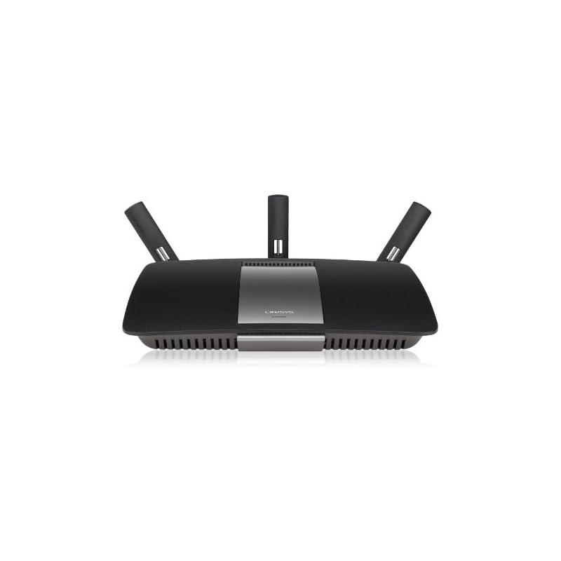 Linksys EA6900 AC1900 Wi-Fi Wireless Rou