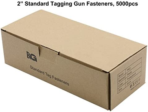PAG Tagging Gun Fasteners Attachments product image