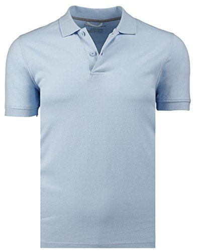 8f41af4a We Analyzed 610 Reviews To Find THE BEST Golf Polo Slim