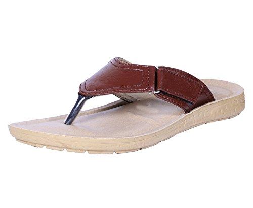 Indistar Men Infradito Pantofola E Sandalo