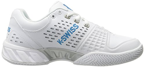 para K de Zapatillas Performance Multicolor Tenis Swiss Bigshot Light Mujer LTR qApqwC8