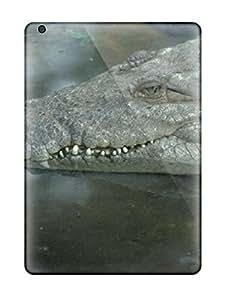 Ipad Air Case Cover Skin : Premium High Quality Aligator Case