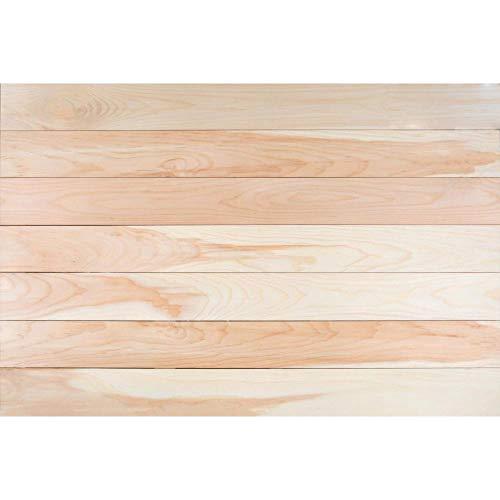 P. Graham Dunn Pallet Natural Wood Finish 36 x 25 Kiln Dried Pine Wood Decorative Craft Plaque