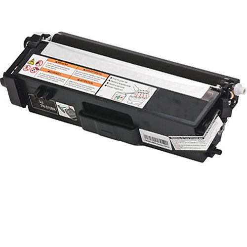 Premium Laser Toner, Replacement for Brother TN315BK Black Toner Cartridge, Office Central