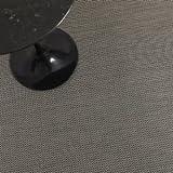 Chilewich Basketweave Floormat 35'' X 48'' Earth