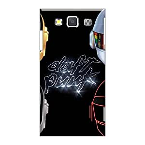Samsung Galaxy A3 ABu10700fYJs Customized High-definition Daft Punk Band Image Durable Hard Phone Cases -LisaSwinburnson