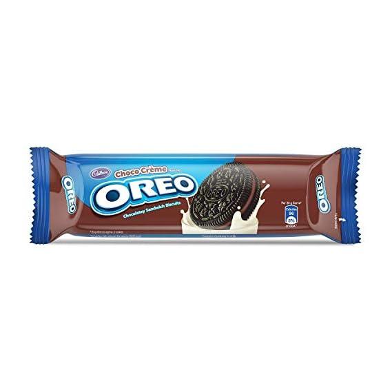 Cadbury Oreo Chocolate Cr