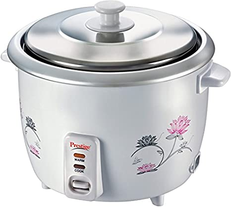 Prestige 41292 1.8L Electric Cooker