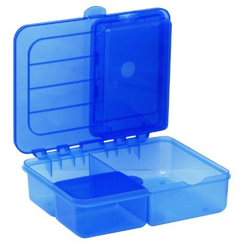 Gerber Graduates Mealtime Organizer Blue