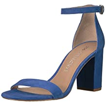206 Collective Women's Loyal Block Heel Dress High Heeled Sandal
